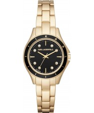 Karl Lagerfeld KL1641 Ladies Janelle Watch