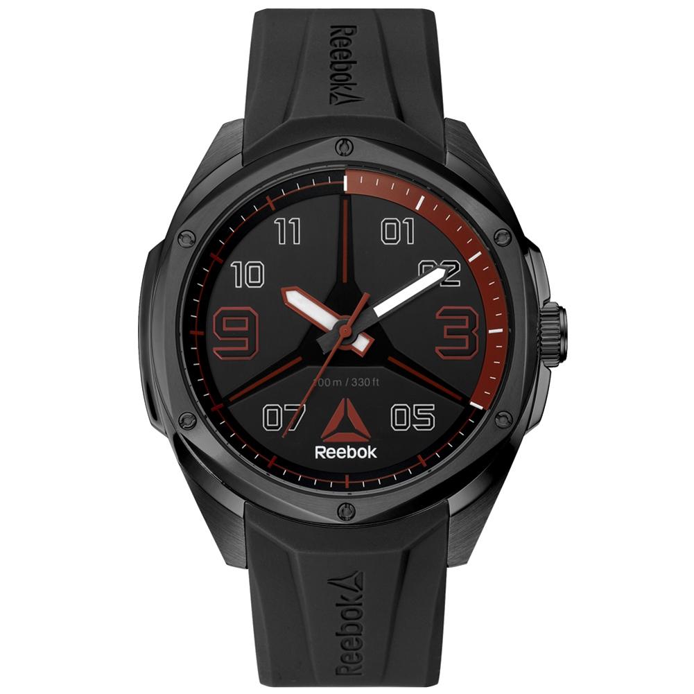 551fdb530e799c RD-UPP-G2-SBIB-BR Mens Reebok Watch - Watches2U