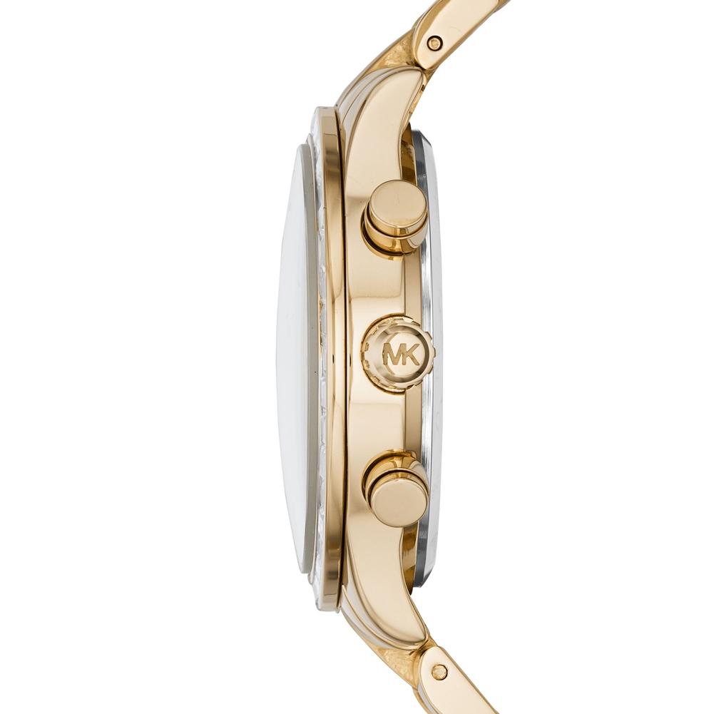49dac69e4696 Gold Metal MK6187 Michael Kors Watch