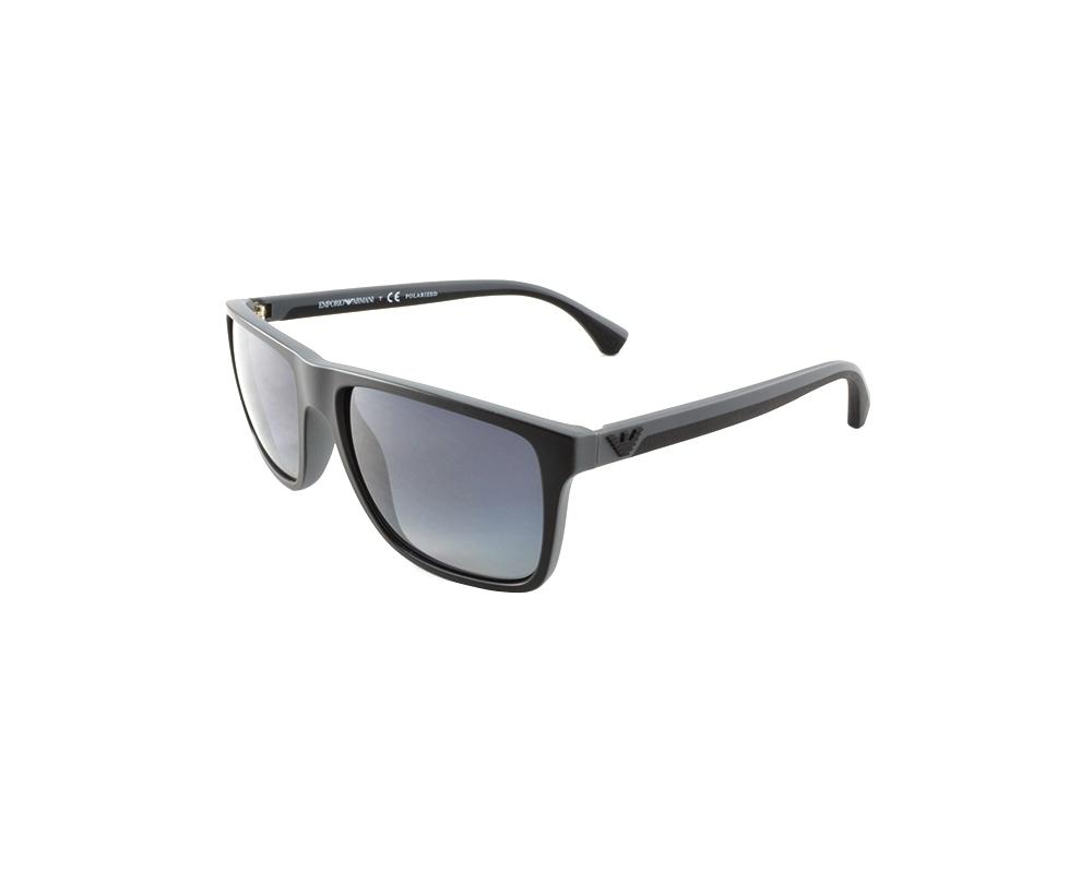 9134a2f1e15 EA4033-56-5229T3 Mens Emporio Armani Sunglasses - Watches2U