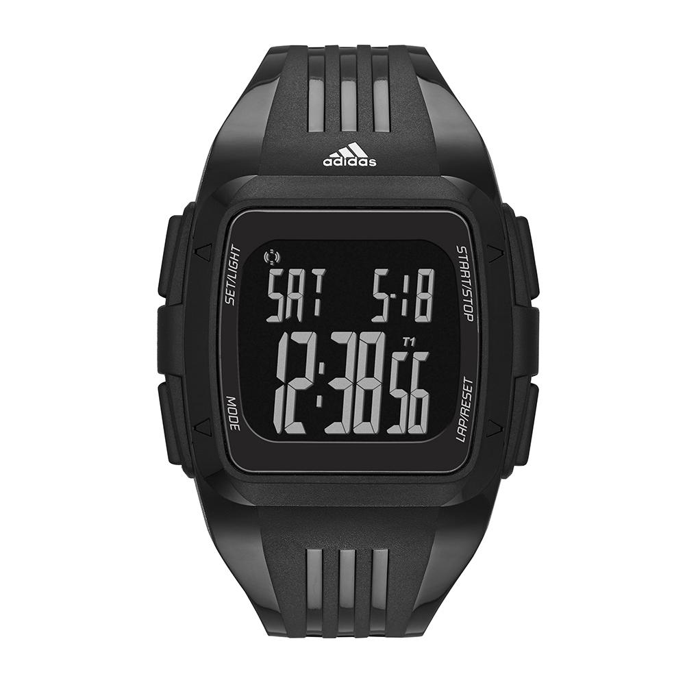 quality design 42bac 9879e Duramo XL All Black Digital Watch