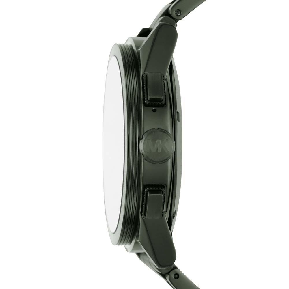 1fd903786a21 Green Metal MKT5038 Michael Kors Access Smartwatch