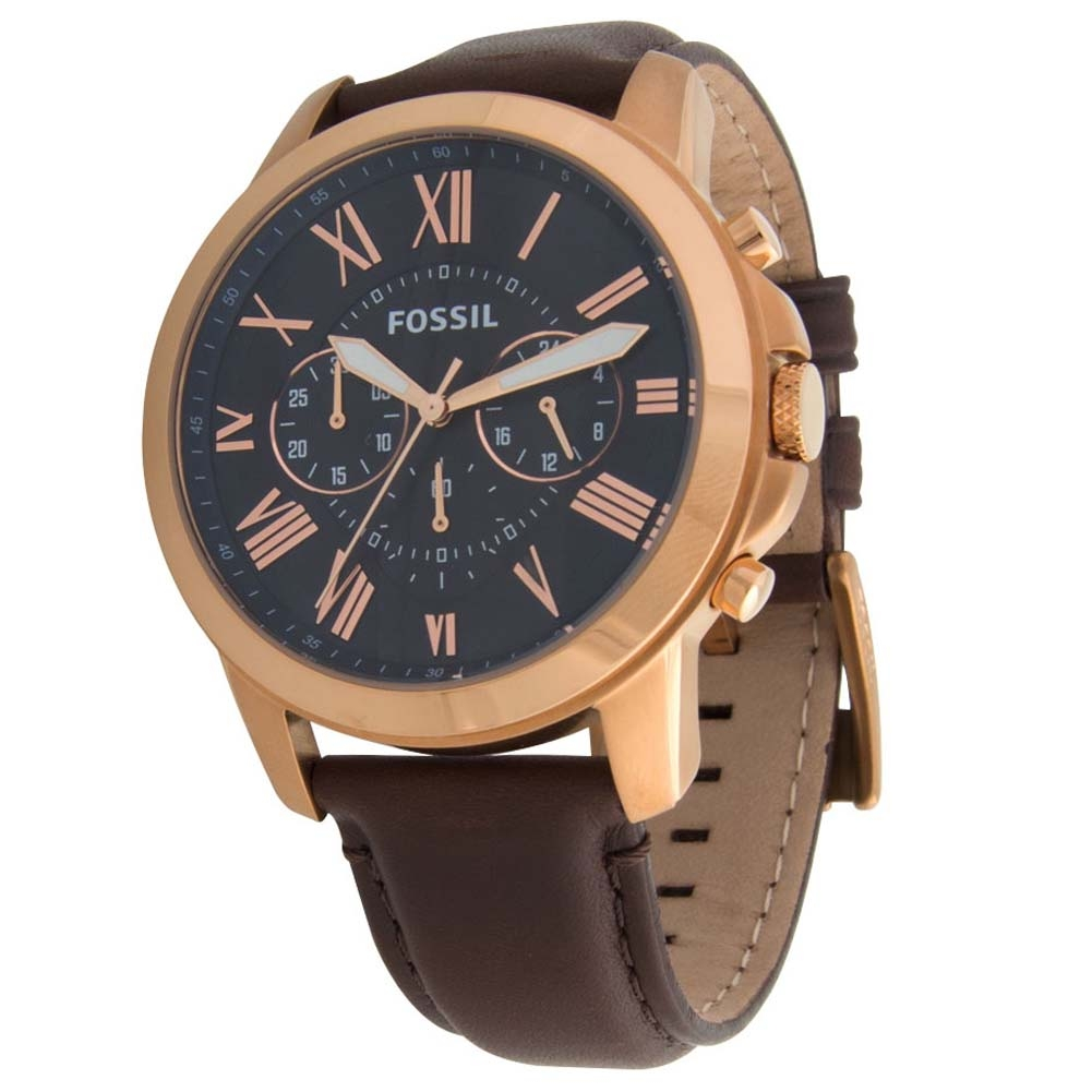 18ffd51c6121 FS5068 Grant Fossil Mens Watch - Watches2U