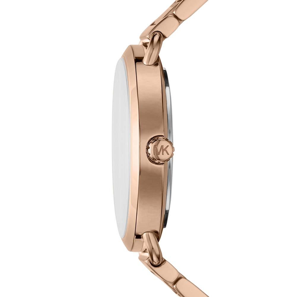 471af03bbddb MK3827 Michael Kors Portia Watch and Bracelet Gift Set