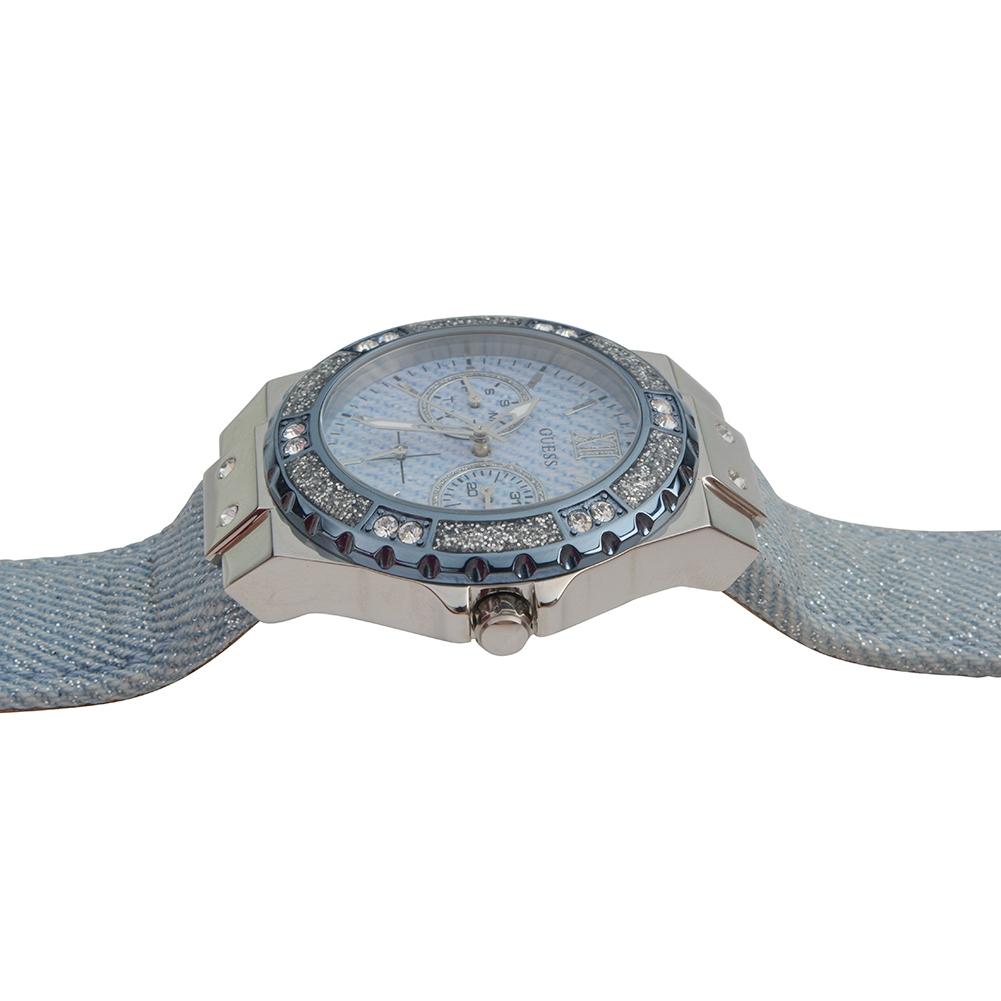 01aa2bd7e Blue W0775L1 Guess Limelight Watch | Watches2U