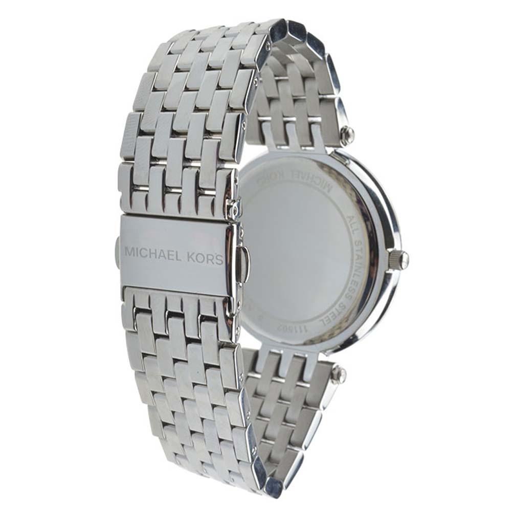 fff983342cf278 Silver Metal MK3190 Michael Kors Watch | Watches2U