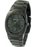 Bench BC0135BKS Mens Gun Grey Designer Watch