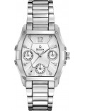 Bulova 96P127 Ladies Diamond Chronograph Watch