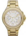 Michael Kors MK5635 Ladies Camille Chronograph Watch
