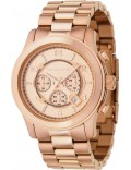 Michael Kors MK8096 Mens Runway Chronograph Watch