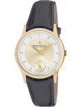 Dreyfuss and Co DGS00002-03 Mens Gold Brown Watch