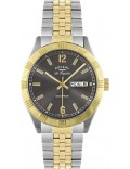 Rotary GB90101-20 Mens Les Originales Two Tone Watch