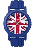 Timex T2N797 Original Blue UK Watch