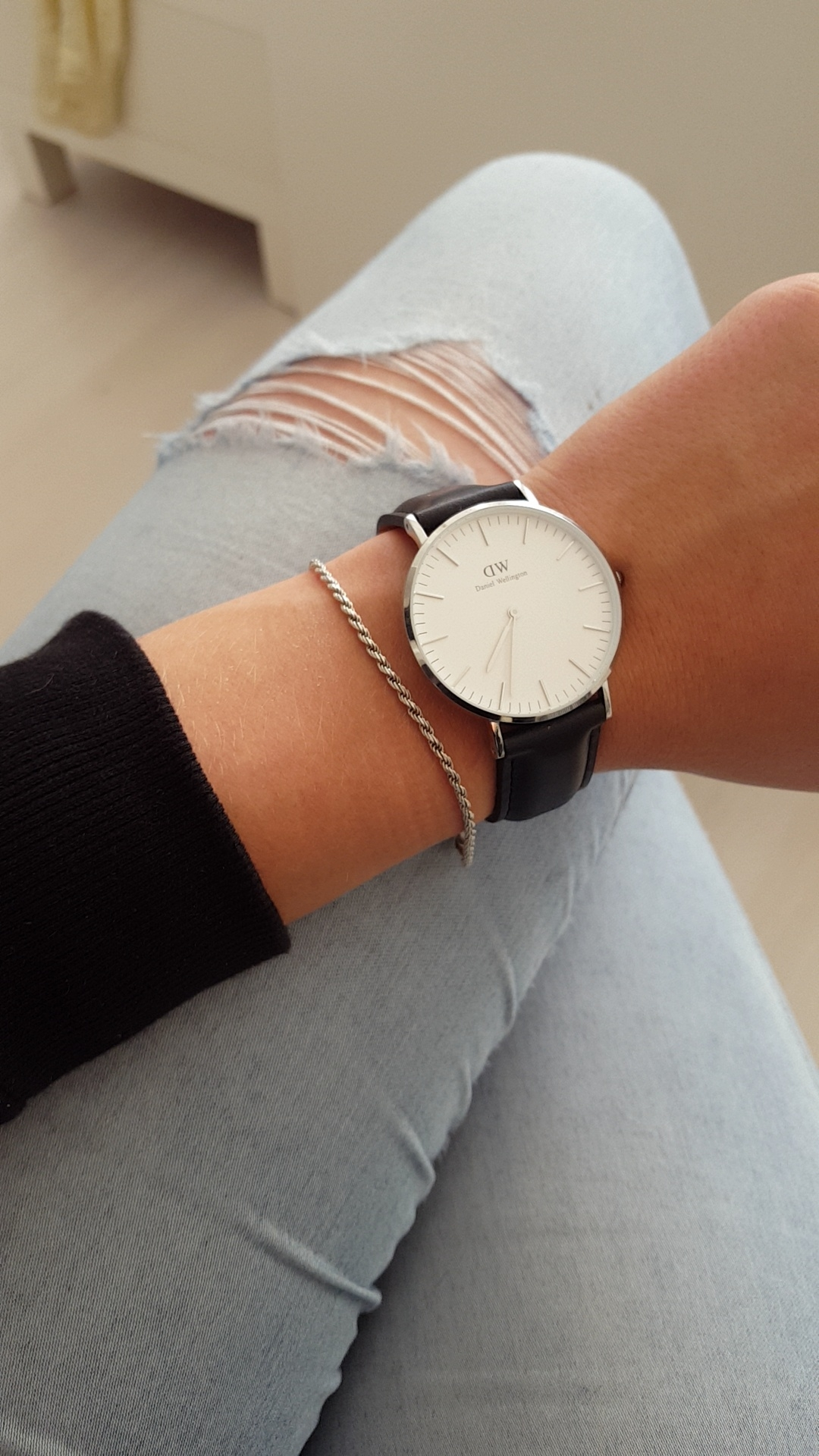 20fd2220c158 ... when I got back from travelling and I honestly couldn t be happier.  Great quality and a beautiful design. I d definately recommand this watch  to others