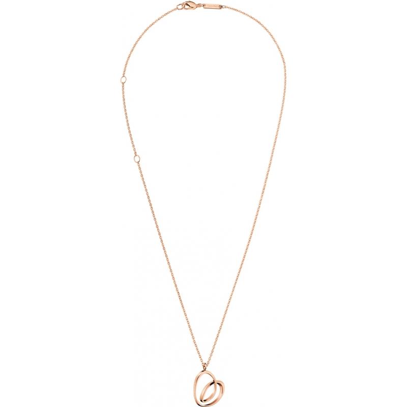 Calvin Klein KJ5APN100200 Ladies Warm Necklace
