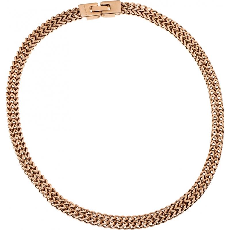 41530017 - Edblad Ladies Lee Double Rose Gold Necklace 13cb3115b9ca0