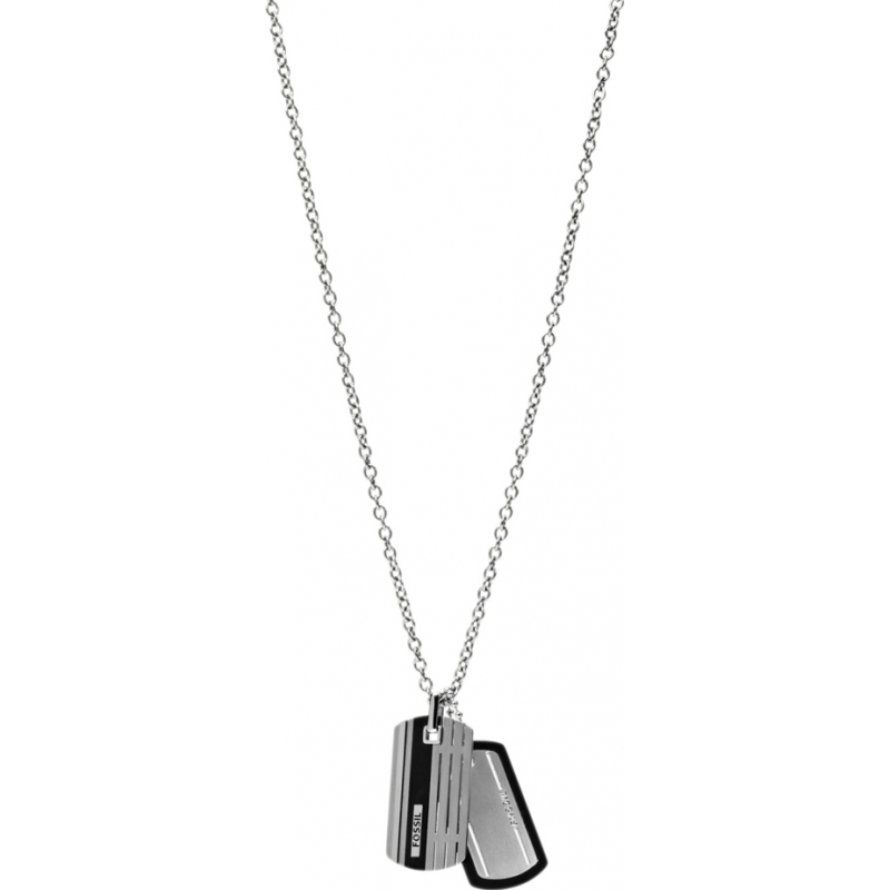 Fossil JF00494998 Mens Necklace
