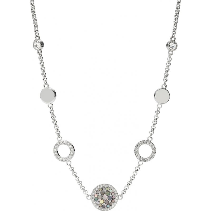 Fossil JF02312040 Ladies Necklace