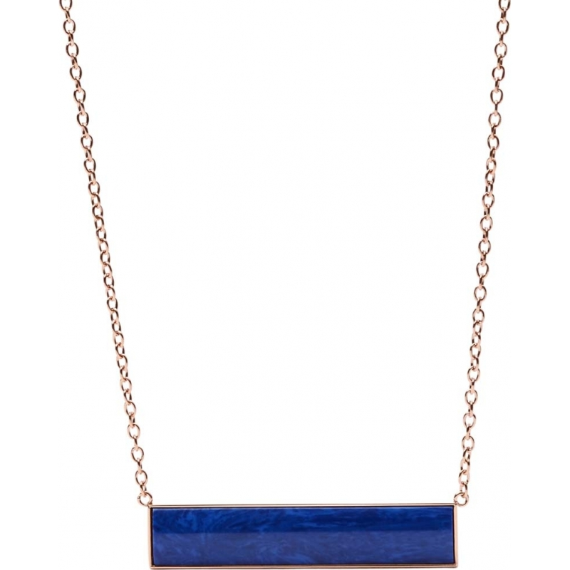 Fossil JF02549791 Ladies Necklace