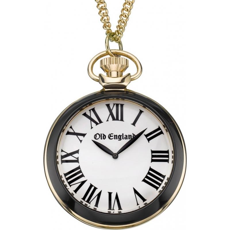 Mens Old England OE118FB