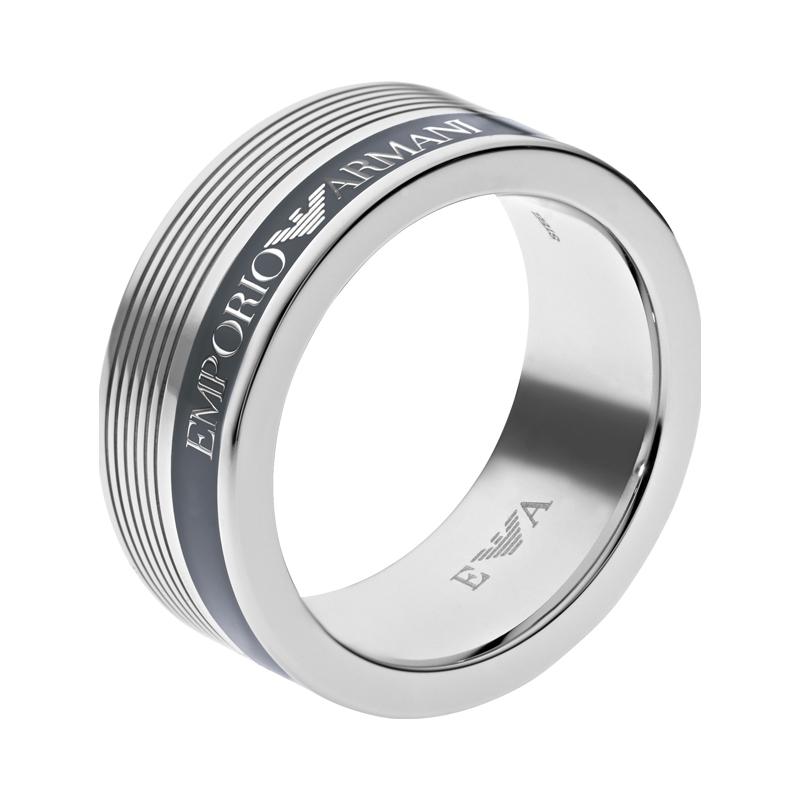 Emporio Armani Egs1791040 Mens Ring