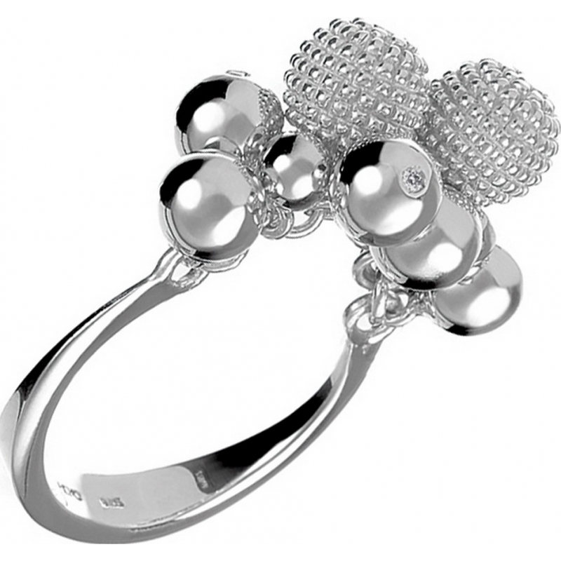 Ladies Hot Diamonds DR083-K