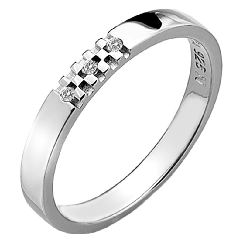 Ladies Hot Diamonds DR118-P