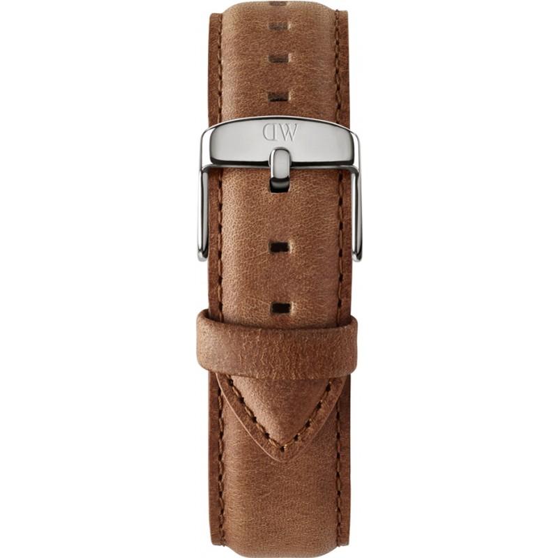Daniel Wellington DW00200126 Classique 20mm durham argent bracelet de rechange