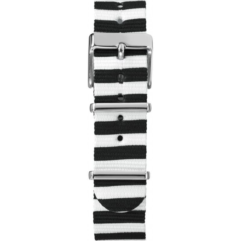 Timex TW7C07600 Weekender fairfieldband