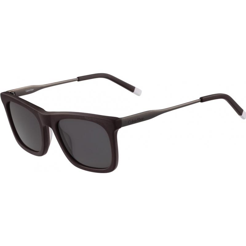 4539c0a50ea Calvin Klein Collection CK4319S-614 Mens CK4319S Matte Burgundy Sunglasses