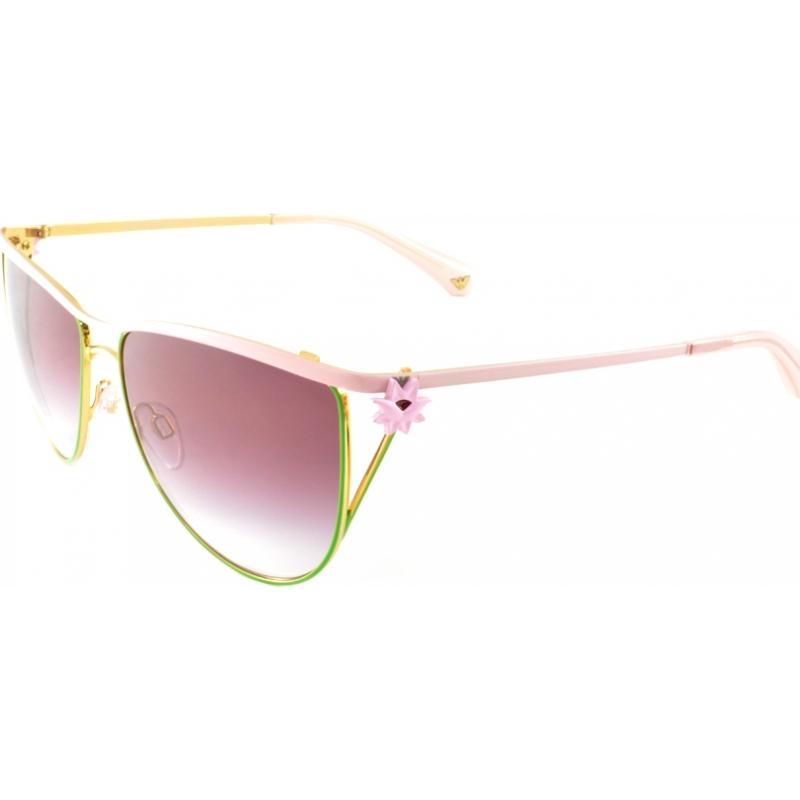 db0c9fe7952 EA2022-55-30688H Ladies Emporio Armani Sunglasses - Watches2U