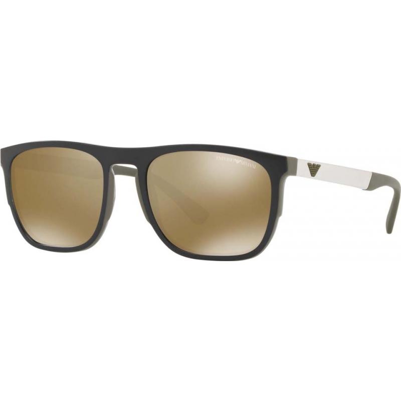 1d62176779 EA4114-55-56747I Mens Emporio Armani Sunglasses - Watches2U