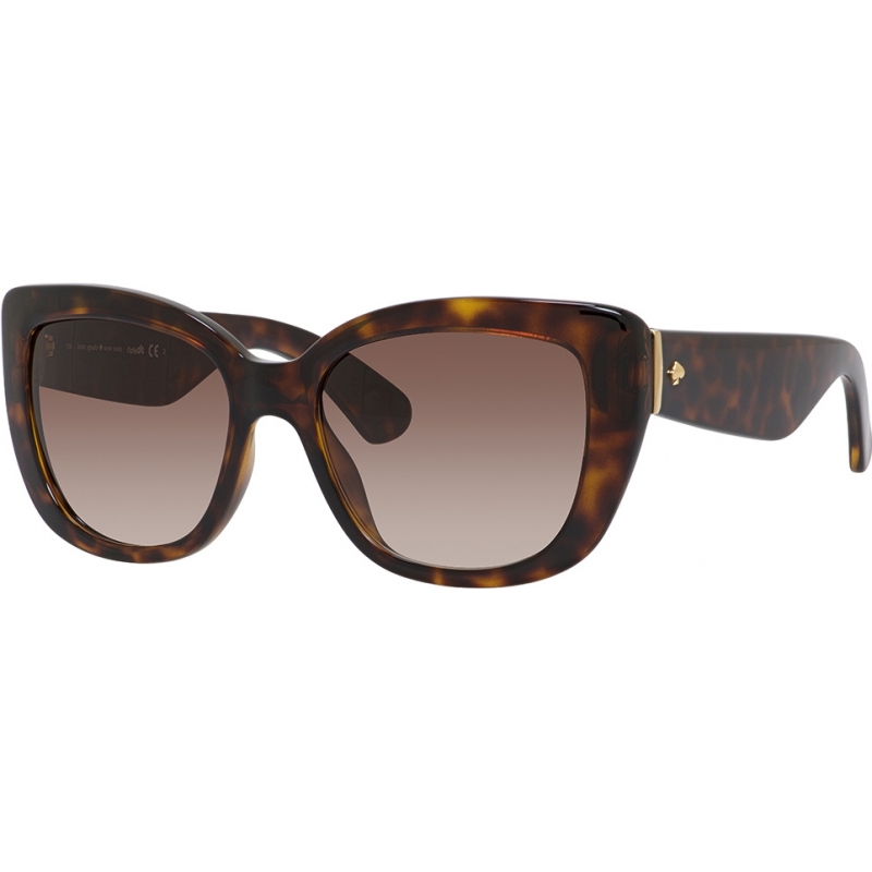 ad72df7932a6 Find every shop in the world selling kate spade sunglasses andrina ...