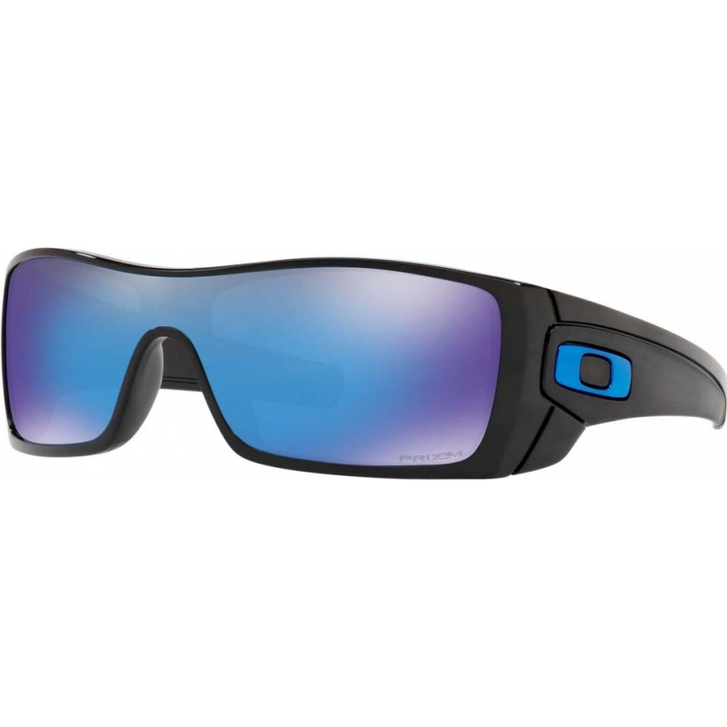 664c02ad5a Oakley OO9101 27 58 Batwolf Sunglasses. Save for Later
