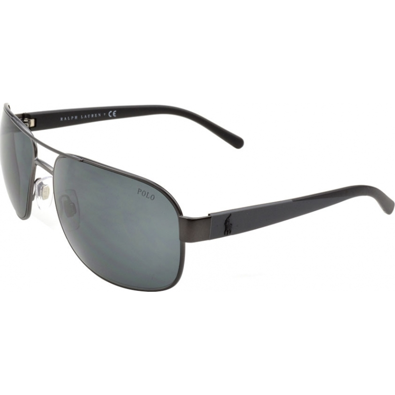 cdaddfa5 PH3093 62 Casual Living Matt Dark Gunmetal 928887 Sunglasses
