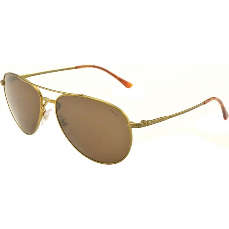 Tortoiseshell Lauren Available Ralph Dark Sunglasses 59mm Silver Via QeCoWrdxB