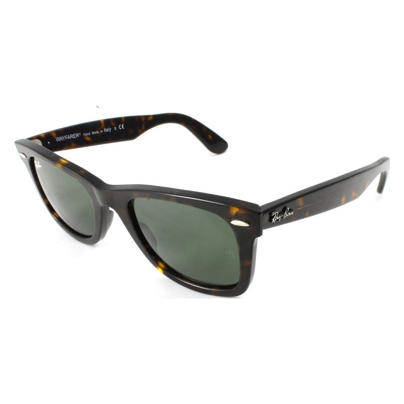 a68da493ea51b RayBan RB2140 50 Original Wayfarer Tortoiseshell 902 Sunglasses