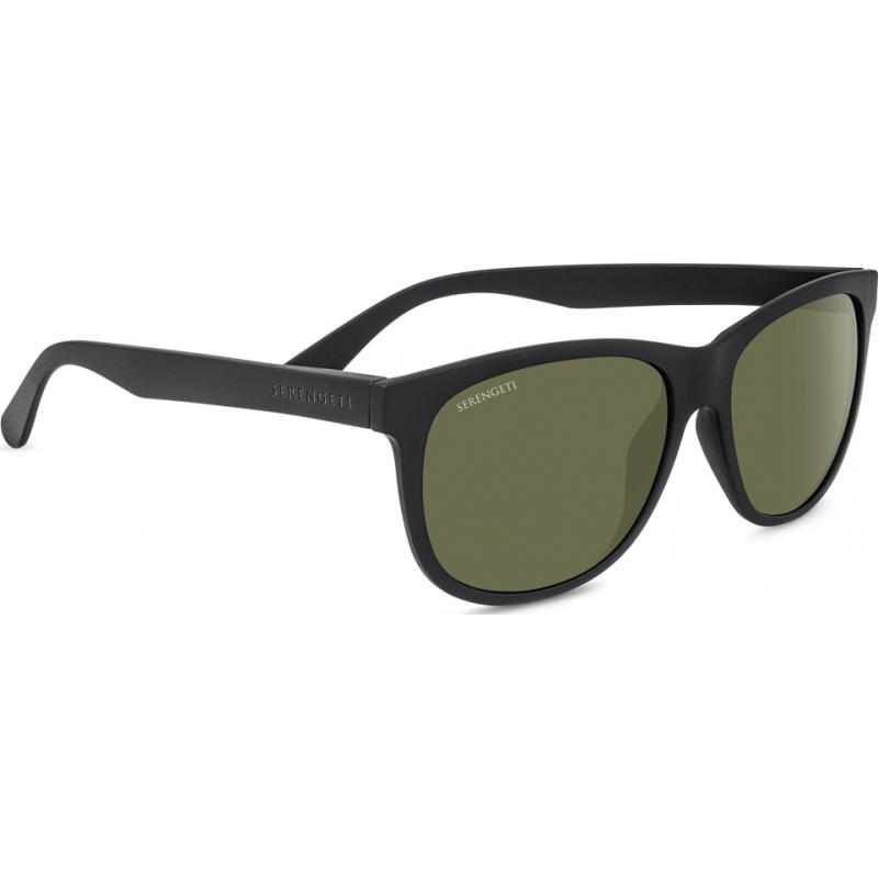 f937650d156b Serengeti 8360 8360 Ostuni Black Sunglasses