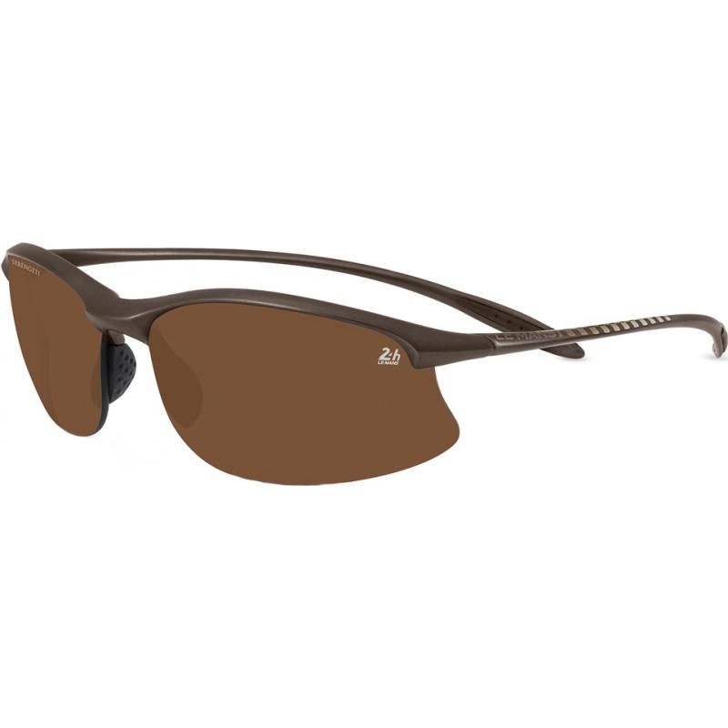 1a066654854d Serengeti 8478 8478 Maestrale Brown Sunglasses