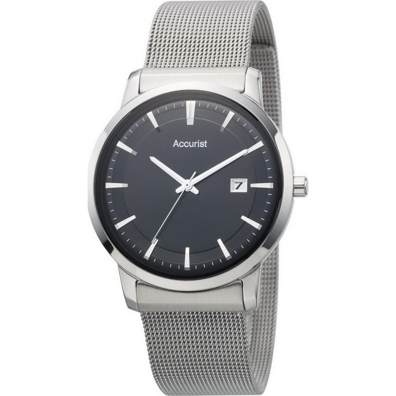mens accurist luxury watches of the world mens accurist mb900b