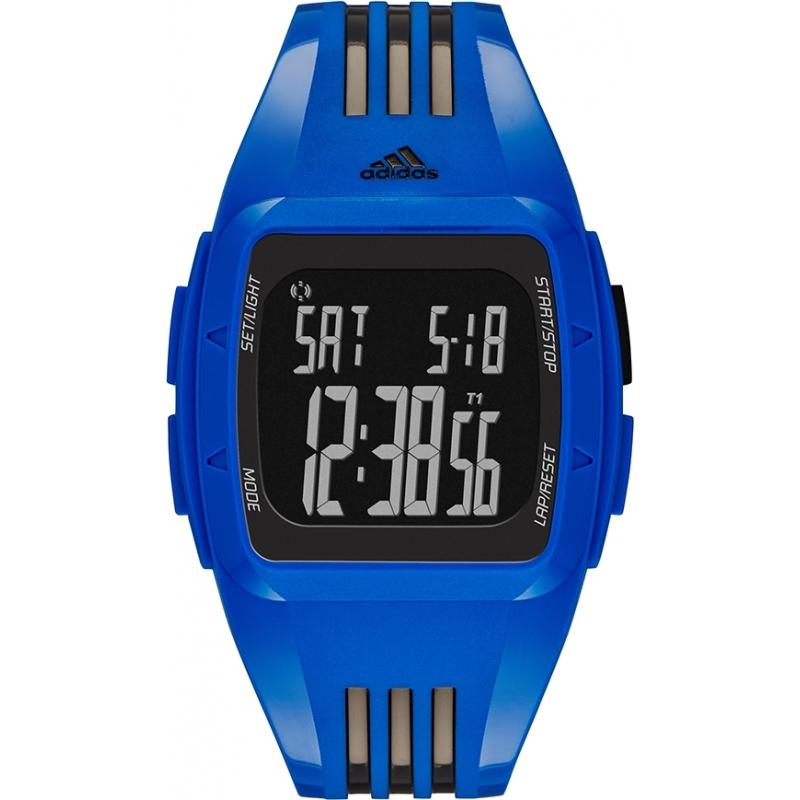 adp6096 adidas performance duramo midsize blue digital
