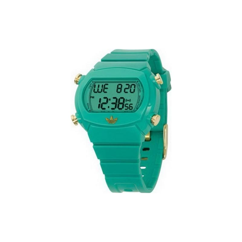 Adidas ADH1892 Originals Green Candy Watch
