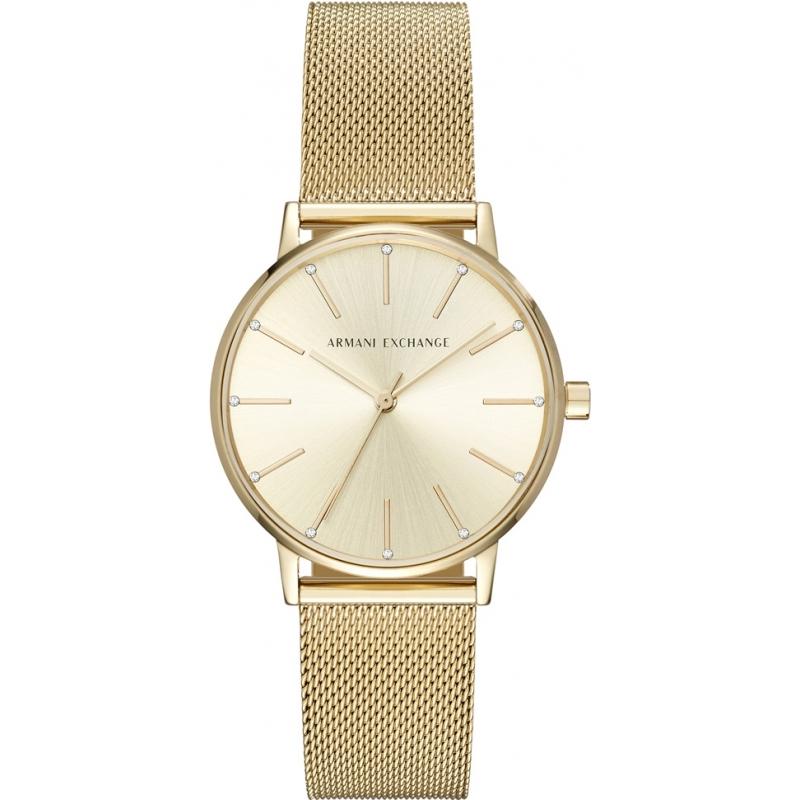 ax5536 armani exchange watches2u