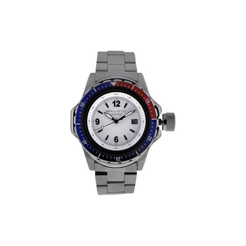 Bwv401 mens ballistic watch watches2u for Vortix watches