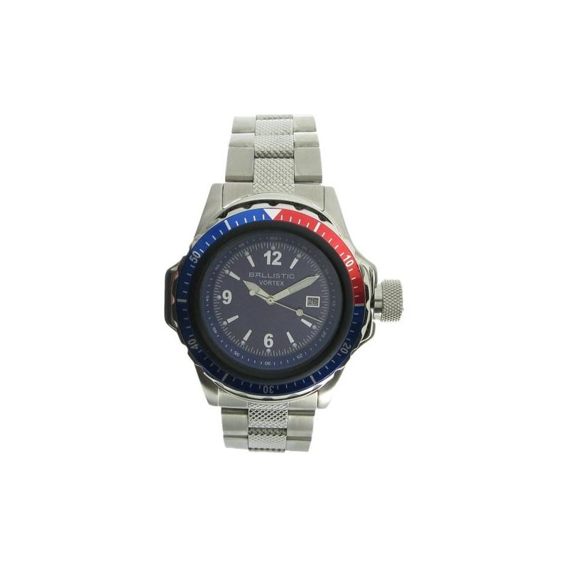 Bwv405 mens ballistic watch watches2u for Vortix watches