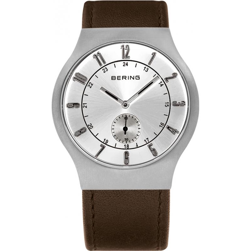 Mens Bering Time 51940-570-UK