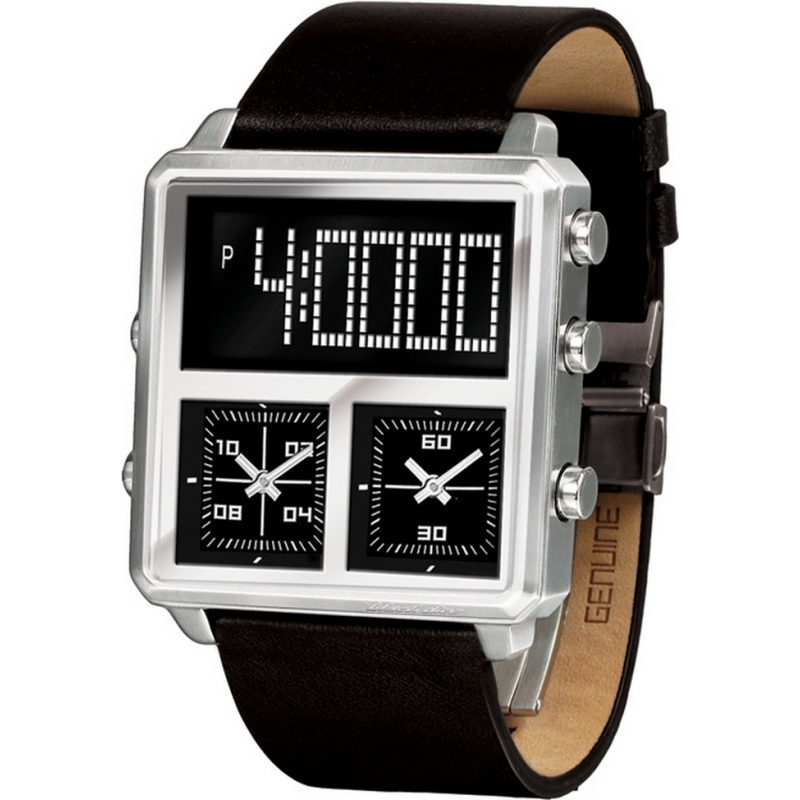 Black Dice BD-040-01 Mens Entourage Black Watch