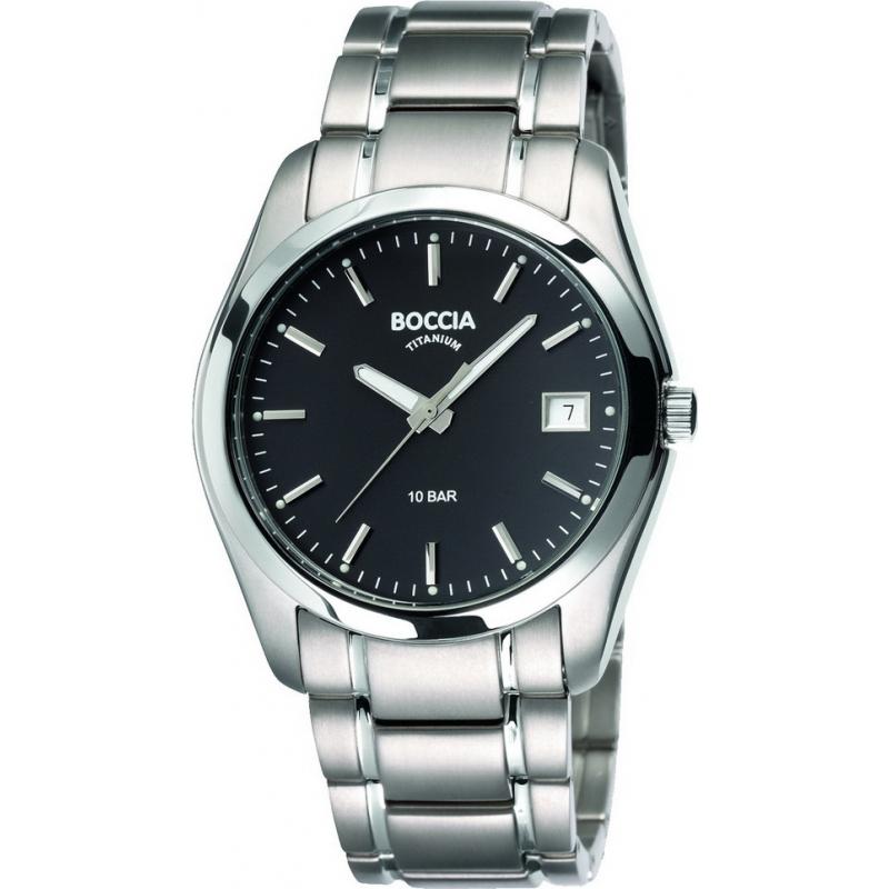 Mens Boccia B3548-04