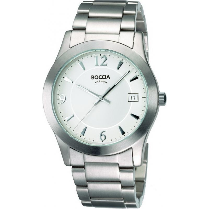 Mens Boccia B3550-01