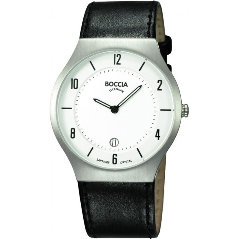 Mens Boccia B3559-01